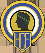 Logo of HERCULES C.F.