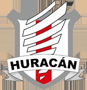 Logo of HURACÁN MONCADA C.F.