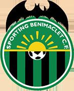 标志体育贝尼马莱特C.F.