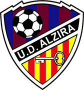 Logo di U.D. ALZIRA