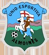 Logo of U.E. ALMOINES