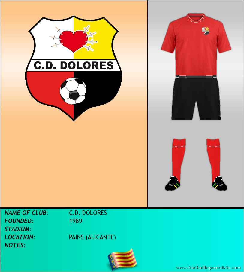 Logo of C.D. DOLORES