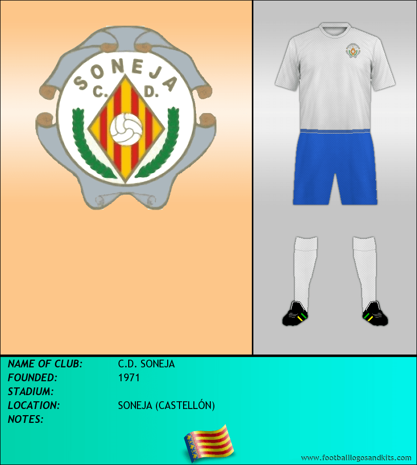 Logo of C.D. SONEJA