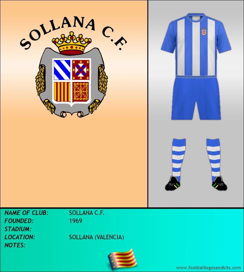 Logo of SOLLANA C.F.