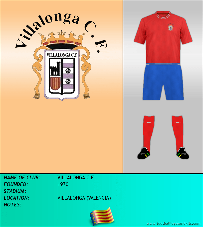 Logo of VILLALONGA C.F.