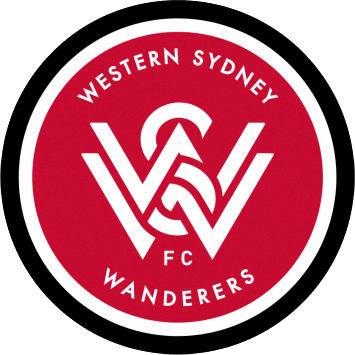 Logo of WESTERN SYDNEY WANDERERS F.C. (AUSTRALIA)