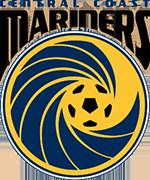 Logo de CENTRAL COAST MARINERS F.C.
