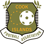 Logo de ÉQUIPE D'ÎLES COOK DE FOOTBALL