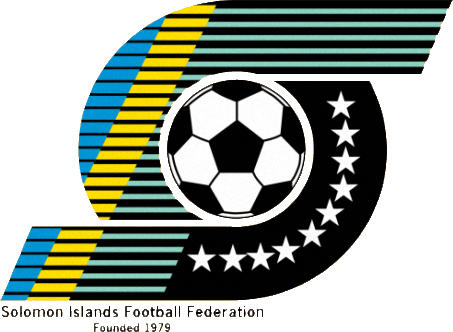Logo of SOLOMON ISLANDS NATIONAL FOOTBALL TEAM (SOLOMON ISLANDS)