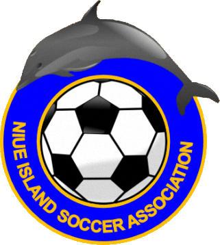 Logo of NIUE NATIONAL FOOTBALL TEAM (NIUE)