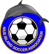 Logo of NIUE NATIONAL FOOTBALL TEAM