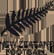 Logo de ÉQUIPE D'NOUVELLE-ZéLANDE DE FOOTBALL