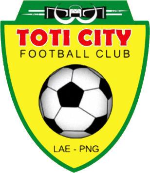 Logo of TOTI CITY DEWELLERS F.C. (PAPUA NEW GUINEA)