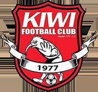 Logo KIWI F.C.