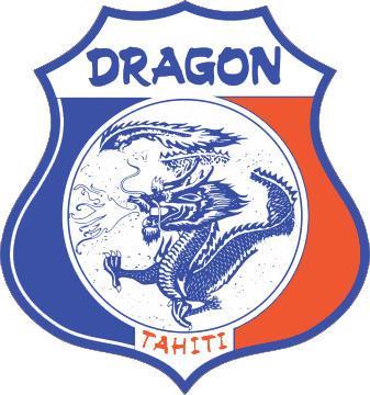 Logo of A.S. DRAGON (TAHITI)
