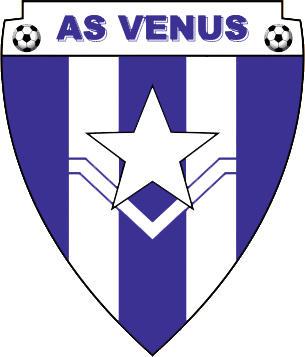 Logo of A.S. VÉNUS (TAHITI)