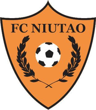 Logo de F.C. NIUTAO (TUVALU)