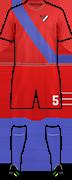 Kit AMICALE F.C.