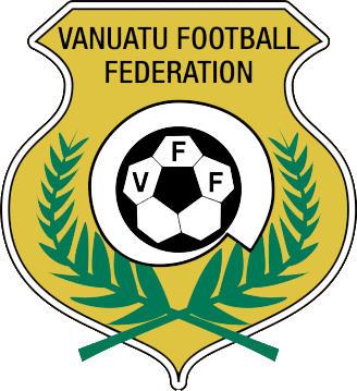 Logo de ÉQUIPE D'VANUATU DE FOOTBALL (VANUATU)