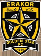 Logo de ERAKOR GOLDEN STAR F.C.