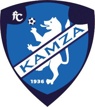 Logo of F.C. KAMZA (ALBANIA)