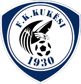 Logo of F.K. KUKËSI (ALBANIA)