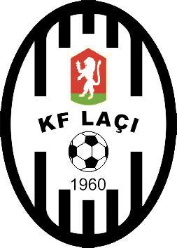 Logo of K.F. LAÇI (ALBANIA)
