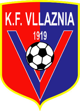 Logo of K.F. VLLAZNIA SHKÖDER (ALBANIA)