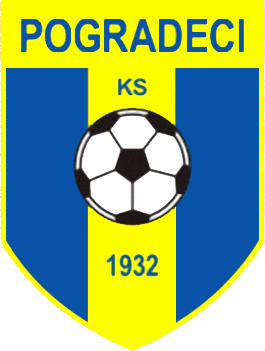 Logo of K.S. POGRADECI (ALBANIA)