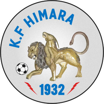 Logo of S.K. HIMARÉ (ALBANIA)