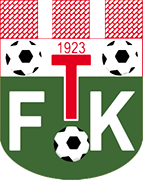 Logo of F.K. TOMORI BERAT