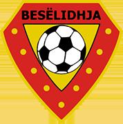Logo de K.S. BESËLIDHJA