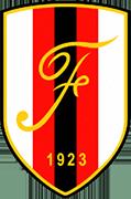 标志K.S. flamurtari发罗拉