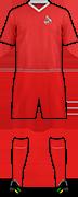 Kit 1. FC KÖLN