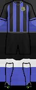 Kit 1. FC SAARBRÜCKEN