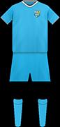 キットCHEMNITZER FC