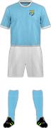 Kit CHEMNITZER FC