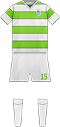 Kit SPVGG GREUTHER
