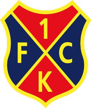 Logo of 1 FC BAD KÖTZTING (GERMANY)