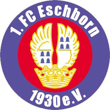 Logo of 1 FC ESCHBORN (GERMANY)