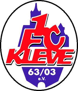 Logo of 1 FC KLEVE (GERMANY)