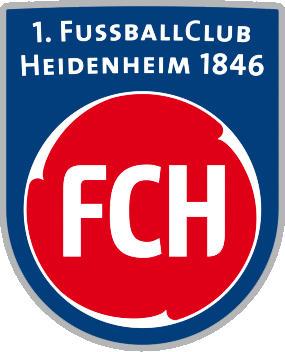 Logo of 1. FC HEIDENHEIM (GERMANY)