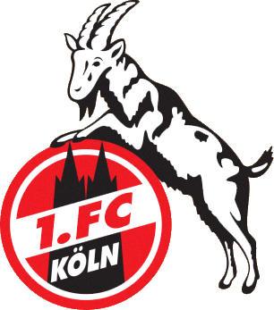 Logo of 1. FC KÖLN (GERMANY)