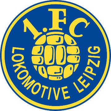 Logo of 1. FC LOKOMOTIVE LIEPZIG (GERMANY)