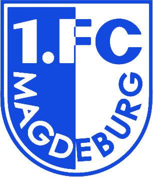 Logo of 1. FC MAGDEBURGO (GERMANY)