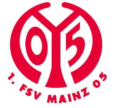 Logo of 1. FSV MAINZ 05 (GERMANY)