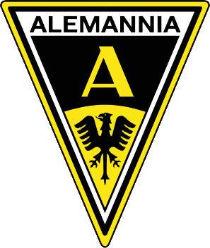 Logo of ALEMANNIA AACHEN (GERMANY)