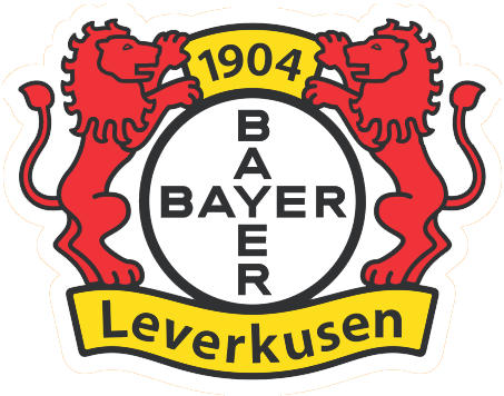 Logo of BAYER 04 LEVERKUSEN (GERMANY)