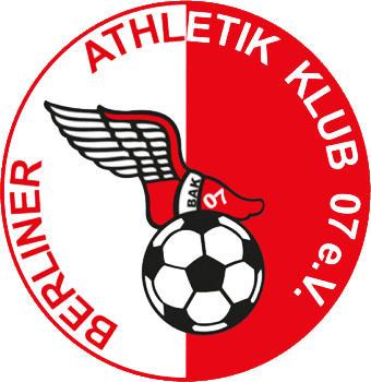 Logo of BERLINER AK 07 (GERMANY)