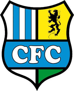 Logo of CHEMNITZER F.C. (GERMANY)